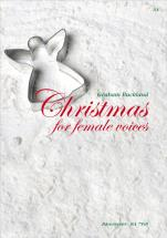 Buckland G. - Christmas For Female Voices