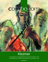 Combocom - Klezmer - Conducteur Et Parties