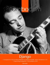 Combocom - Django - Conducteur Et Parties