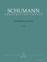 Schumann R. - Frauenliebe Und Leben Op.42
