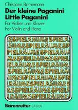 Bornemann C. - Der Kleine Paganini
