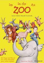 Im Zoo - Violon Et Piano