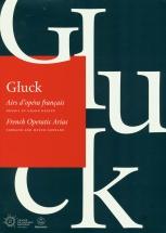 Gluck C.w. - Airs D
