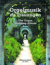 The Organ Wedding Album - Orgue