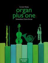 Klomp Carsten - Organ Plus One - Gottesdienst Divine Service