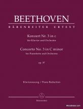 Beethoven L.v. - Klavierkonzert Nr. 3 In C Op.37 - 2 Pianos
