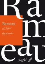 Rameau J.-p. - Airs D