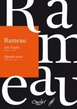Rameau J.-ph. - Airs D'operas - Soprano Vol.2