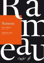 Rameau J.p. - Airs D'opera - Dessus Vol.3