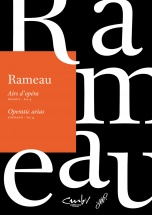 Rameau J.-ph. - Airs D