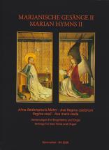 Marianische Gesänge Ii