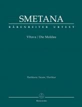 Smetana B. - Die Moldau - Score