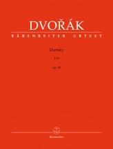 Dvorak A. - Dumky Trio Op.90