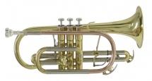 Bach Cr651 - Sib Cr651 Verni