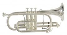 Bach Cr651s - Sib Cr651 Argente