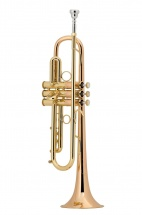 Bach Lt190l-1b Large - Sib Stradivarius Pavillon Bronze Light Large Vernie