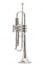 Bach Lt190ls-1b Large - Sib Stradivarius Pavillon Bronze Light Large Argentee
