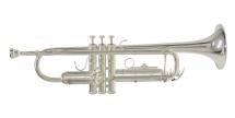 Bach Tr650s - Sib Argentee