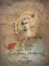 Beethoven L. (van) - Für Elise - Piano