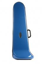 Bam Etui Trombone Basse Softpack Bleu Outremer