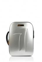 Bam Trek3028sa - New Trekking Double Sib/la Aluminium