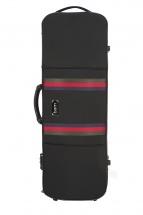 Bam Etui Alto Stylus Rectangulaire 41,5cm Saint Germain Noir