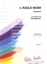 Barbara - Ichard J.p. - L