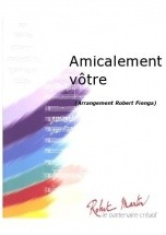 Barry J. - Fienga R. - Amicalement Vtre