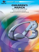 Grainger Percy Alridge - Children's March - Symphonic Wind Band