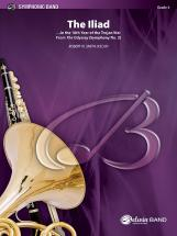 Smith Robert W. - Iliad - Symphonic Wind Band
