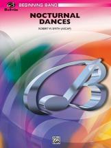 Smith Robert W. - Nocturnal Dances - Symphonic Wind Band