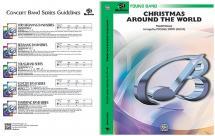 Story Michael - Christmas Around The World - Symphonic Wind Band