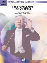 Sousa John Philip - Gallant Seventh - Symphonic Wind Band