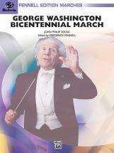 Sousa John Philip - George Washington Bicentennial - Symphonic Wind Band