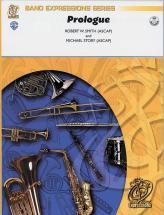 Story Michael - Prologue - Symphonic Wind Band