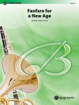 Story Michael - Fanfare For A New Age - Symphonic Wind Band