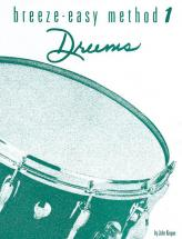 Kinyon John - Breeze-easy Method For Drums Book I - Drum