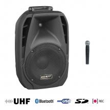 Power Acoustics Be 5400 Uhf Mk2