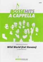 Cat Stevens - Wild World - Satb