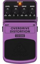 Behringer Od300 Pedale Effet Overdrive/distortion