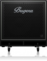 Bugera Bn115ts Enceinte Basse Compacte 1000 W