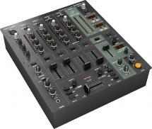 Behringer Djx-900 Table De Mixage 5 Canaux Avec Multi-effet Digital Fopc