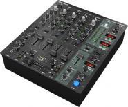 Behringer Djx750 Table De Mixage 5 Canaux Avec Multi-effet Digital Bon Plan
