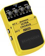 Behringer Uc200 Pedale D\'effet Ultra Chorus