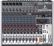 CONSOLE DE MIXAGE BEHRINGER X1832 USB XENYX - 18 ENTREES AVEC EFFETS