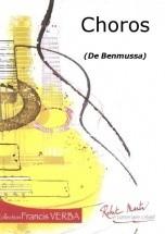 Benmussa - Choros