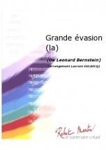 Bernstein L. - Delbecq L. - Grande Vasion (la)