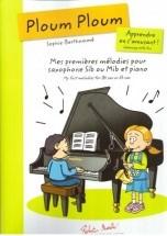 Berthomme S. - Ploum Ploum