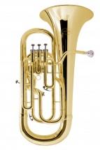 Besson Be165-1-0 - Euphonium Sib D\'etude Verni