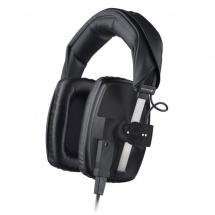 Beyer Dynamic  Dt100-16-bk Casque Studio 16 Ohms Ferm?, Câble 3 M Jack St?r?o, Noir